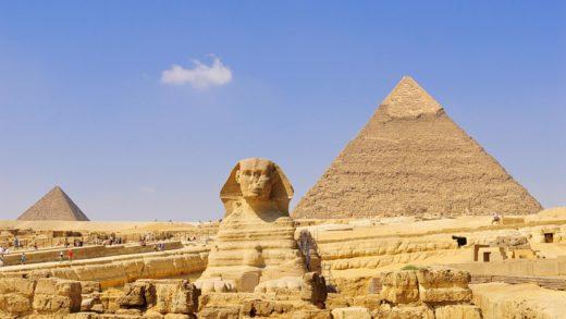 antigüedades egipcias