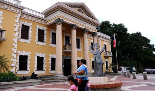 Alcaldía de Arismendi mantiene limpias sus calles y espacios públicos