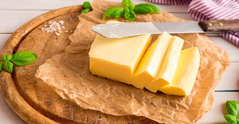 ¡Receta fácil! Con 1 solo ingrediente prepara tu propia mantequilla
