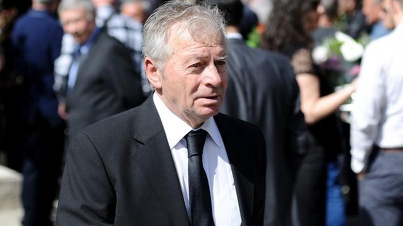 Ilija Petkovic, exfutbolista serbio muere por Covid-19