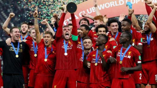 Liverpool es campeón de la Premier League después de 30 años