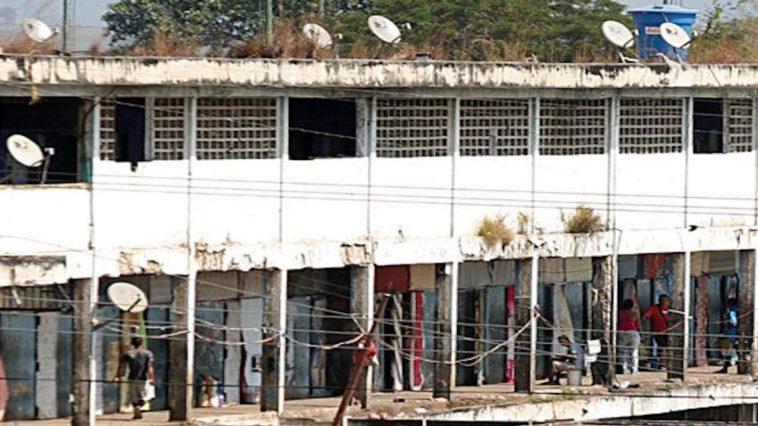 Cárcel Tocuyito con cinco presos muertos
