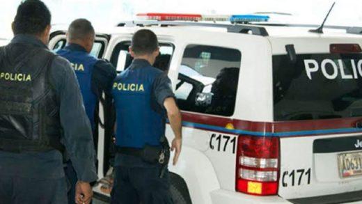 policia de carabobo