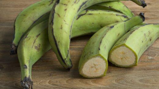 """¡Toma nota! Transforma la cáscara de plátano en """"carne"""""""