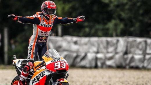 Mundial de MotoGP en EE.UU. es cancelado definitivamente
