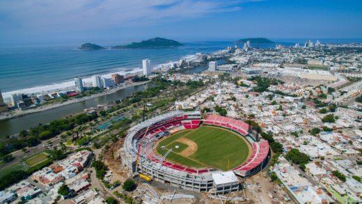 Confirmado: La sede de la Serie del Caribe 2021 será en México