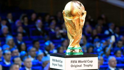 Posponen eliminatorias sudamericanas para el Mundial-2022 para octubre