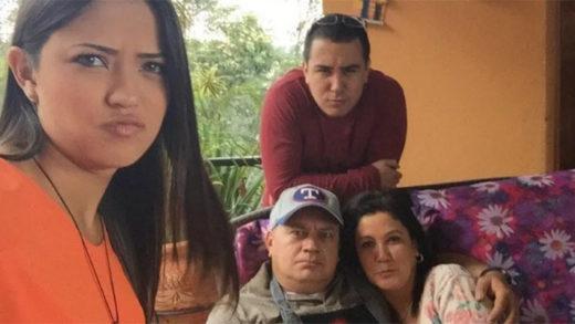 Familia Diosdado Cabello