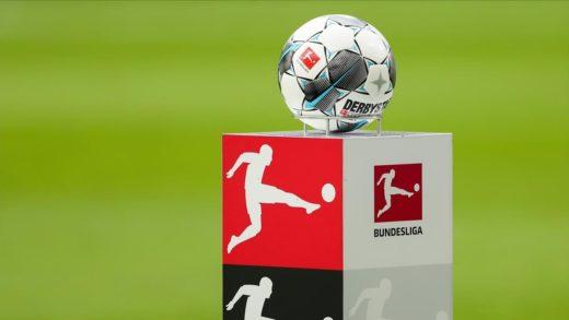 Temporada de la Bundesliga 2020-2021 iniciará en septiembre