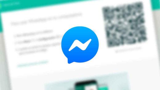 Messenger y WhatsApp