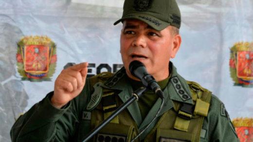Padrino López narcotráfico