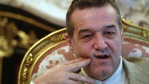 """Presidente del Steaua fue sancionado por cometario machista: """"La mujer es esclava del hombre"""""""