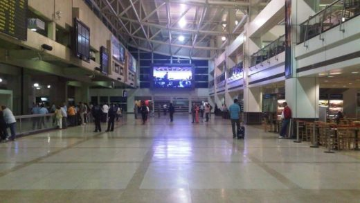 Avavit expone procedimiento de los vuelos humanitarios en Venezuela