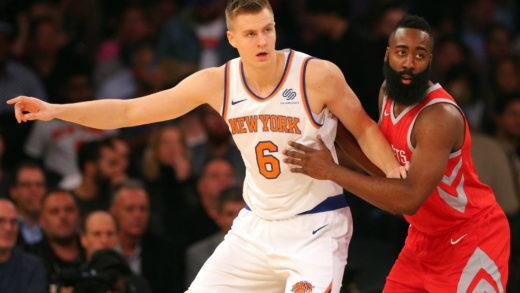 Jugadores de la NBA podrán tener invitados en la burbuja