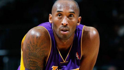"""Nike dará tributo a Kobe Bryant con el lanzamiento de la """"Mamba Week"""""""