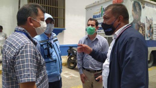 ONU explora opciones para incluir a Nueva Esparta en programas humanitarios