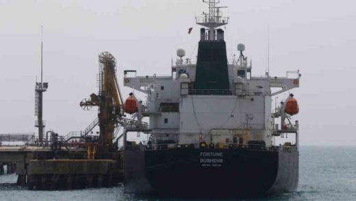 buques Venezuela