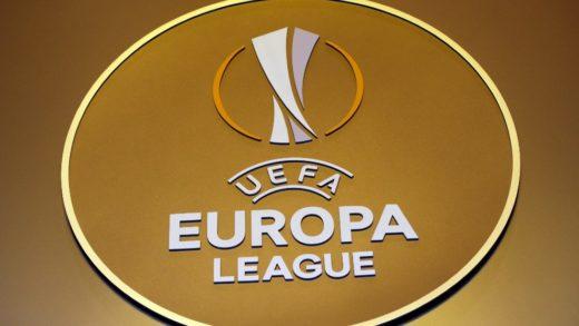 partidos de la Liga Europa