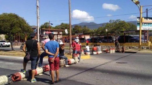 protestas Margarita