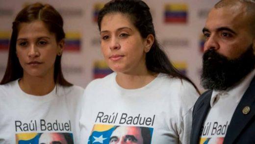Raúl Iván Baduel