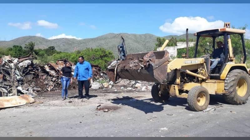 Despliegan Gobierno de Calle en el municipio Mariño