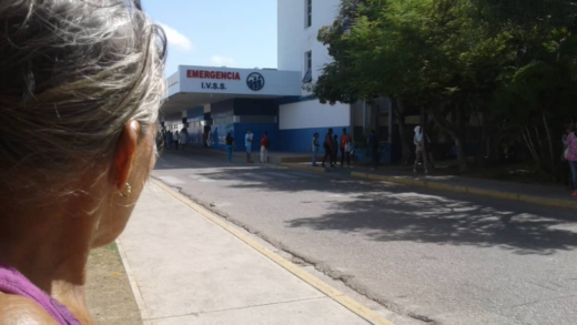 877 trabajadores de la Salud en Nueva Esparta recibirán el Bono Héroes de la Salud