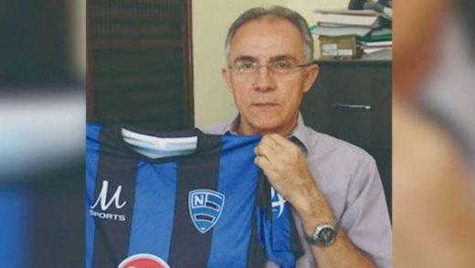 Presidente de un equipo de Brasil murió apuñalado por un jugador