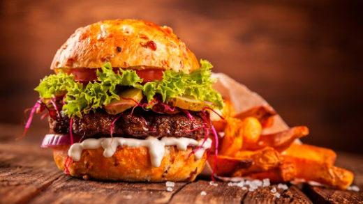 ¡Delicioso! Celebra el día de la hamburguesa con queso con esta receta