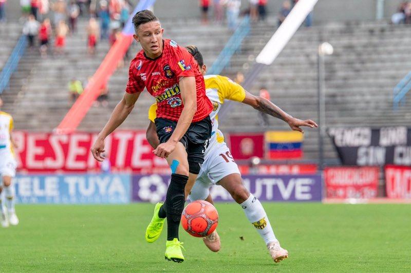 FC Caracas