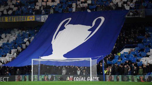 Aficionados podrán ingresar a los estadios para la final de la Supercopa de Europa