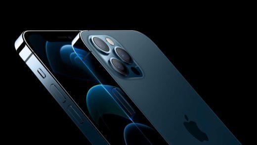 Apple lanza su nueva línea de teléfonos iPhone con tecnología 5G