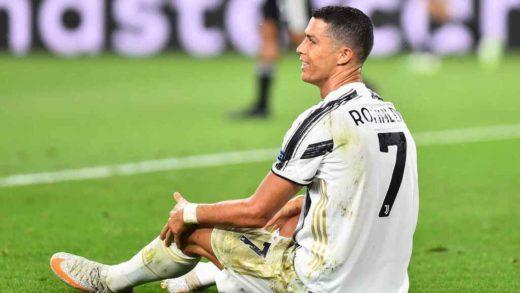 Cristiano Ronaldo superó el coronavirus