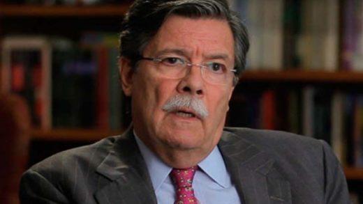 Marcel Granier: «No van a intervenir en Venezuela, la opinión pública no lo permitiría»