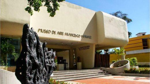 Museo Francisco Narváez