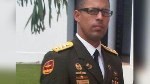 Tamara Suju denunció que el capitán Jesús Alarcón es víctima de graves torturas en la Dgcim