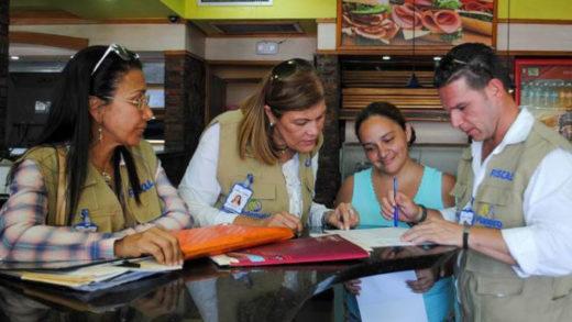 Proceso de renovación de licencias y permisos iniciará en noviembre en Nueva Esparta