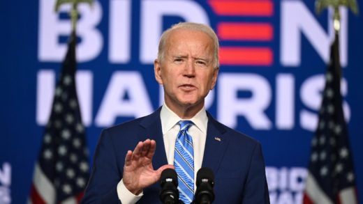 Anulan la certificación a favor de Biden en Pensilvania