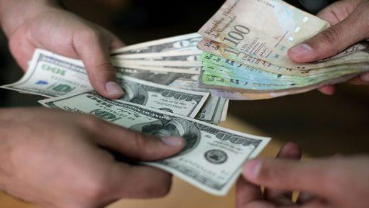 BCV y banca privada discuten planes para la dolarización en el país