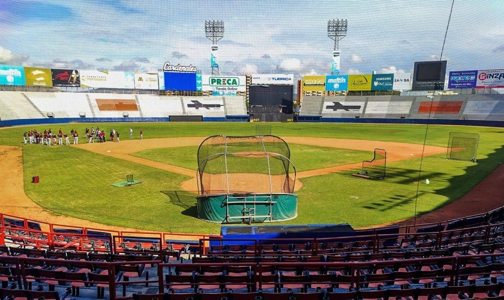 Conoce las medidas de bioseguridad para ingresar a los estadios de beisbol