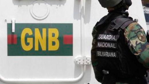 Denuncian que GNB detuvo medicamentos de la Asociación Venezolana para la Hemofilia en Anzoátegui