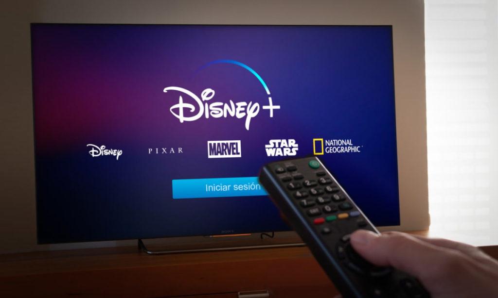 Disney+ estará disponible en Latinoamérica y Netflixle da la bienvenida