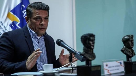 Director del Saime reiteró que aún no se ofrece trámites de pasaportes