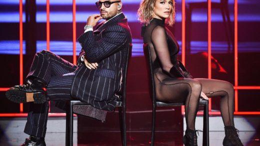 Vea cómo fue la inolvidable presentación de JLo y Maluma en los American Music Awards 2020 (+Video)