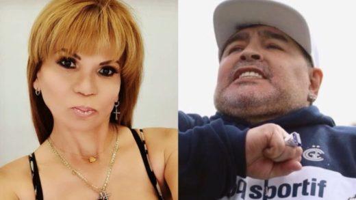Mhoni vidente habría predicho la muerte de Diego Armando Maradona (+Video)