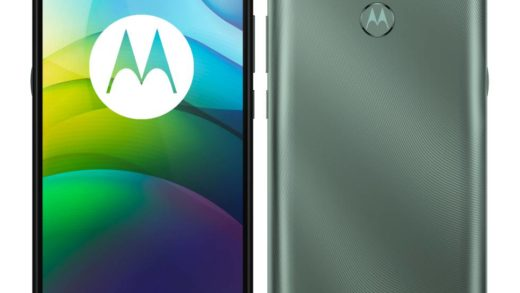 Motorola lanza los nuevos smartphones Moto G9 Power y Moto G 5G