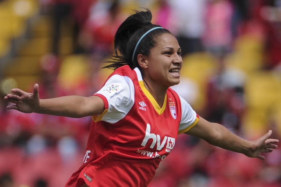 Venezolana Oriana Altuve es reconocida como Mejor Jugadora Iberoamericana en España