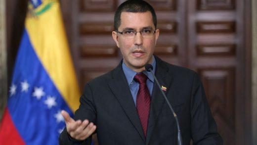 Régimen de Maduro rechaza extensión de sanciones de la Unión Europea