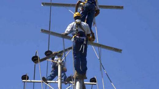 Corpoelec fortalece el sistema eléctrico en Sucre y Nueva Esparta