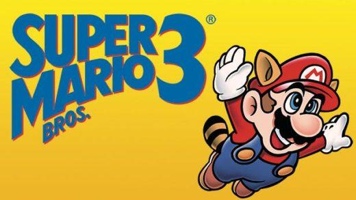 """Copia sellada de 1990 del """"Super Mario Bros 3"""" es el videojuego más caro de la historia"""