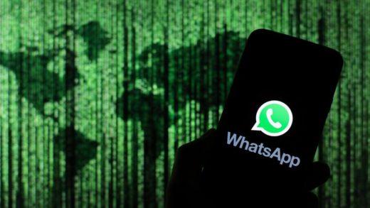 WhatsApp habilitó una función de desaparición de mensajes después de siete días